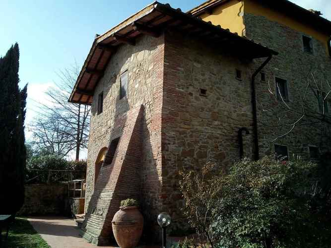 EXTERIOR_BUILDING Borgo Due Case