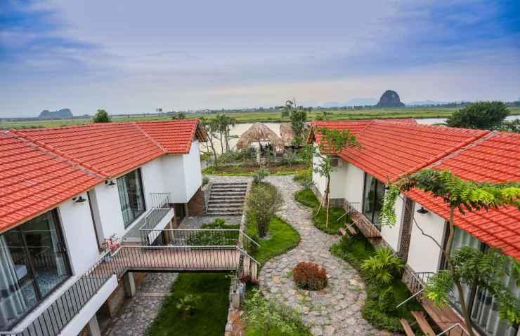VIEW_ATTRACTIONS Trang An La Casa - Hostel