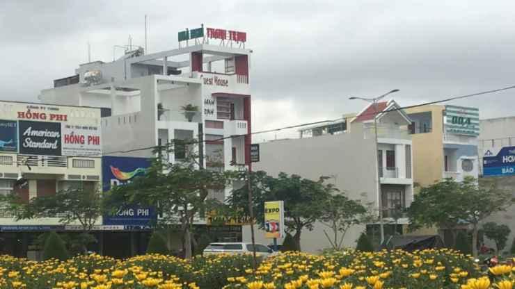 EXTERIOR_BUILDING Nhà nghỉ Thanh Trịnh