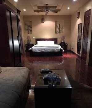 BEDROOM Khách Sạn Lê Grand Hà Nội