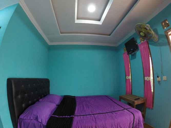 BEDROOM Omah Sundak Homestay
