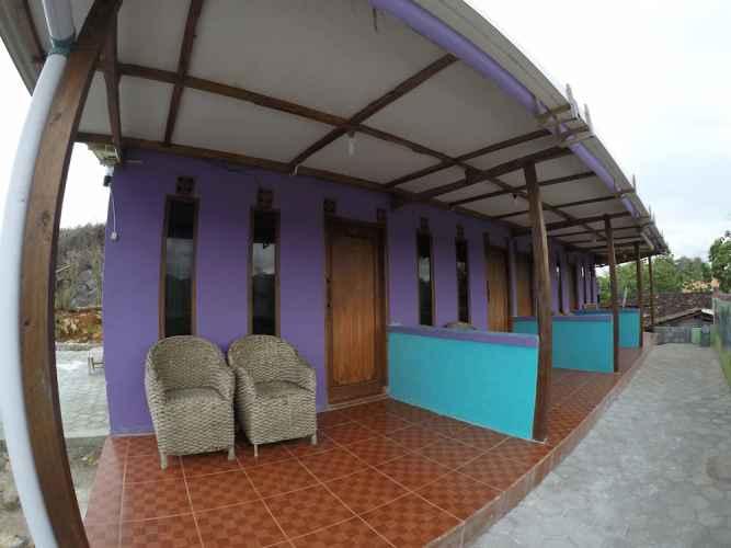 EXTERIOR_BUILDING Omah Sundak Homestay