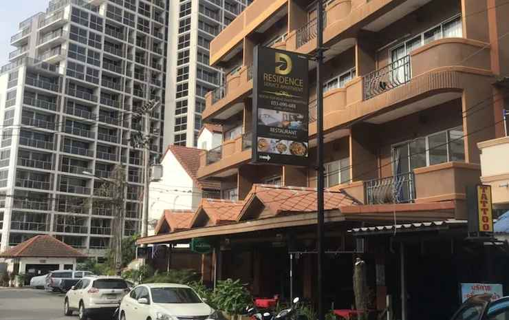 D Residence Chonburi -