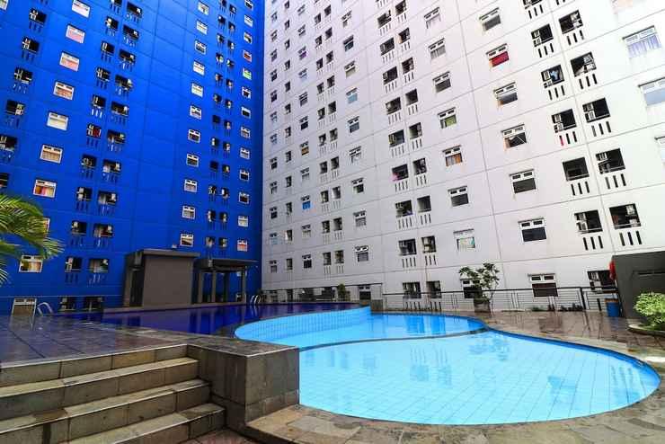 SWIMMING_POOL Adaru Property @ Apartemen Green Pramuka