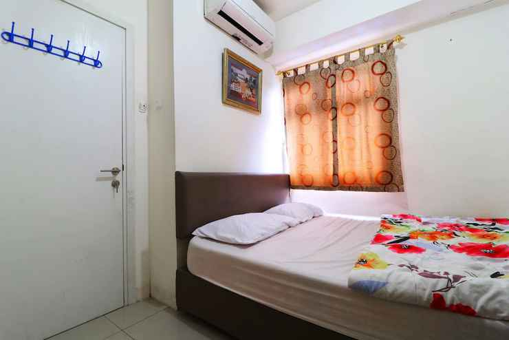BEDROOM Adaru Property @ Apartemen Green Pramuka