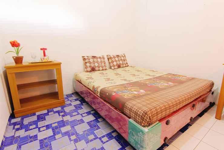 BEDROOM Griya Godean Yogyakarta
