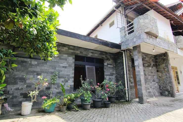 EXTERIOR_BUILDING Griya Godean Yogyakarta