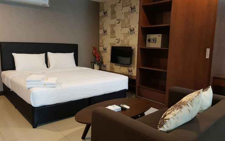 Escape Inn Chonburi - Suite