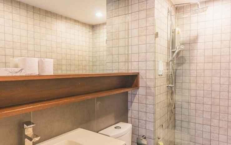 Escape Inn Chonburi - Apartment with Balcony