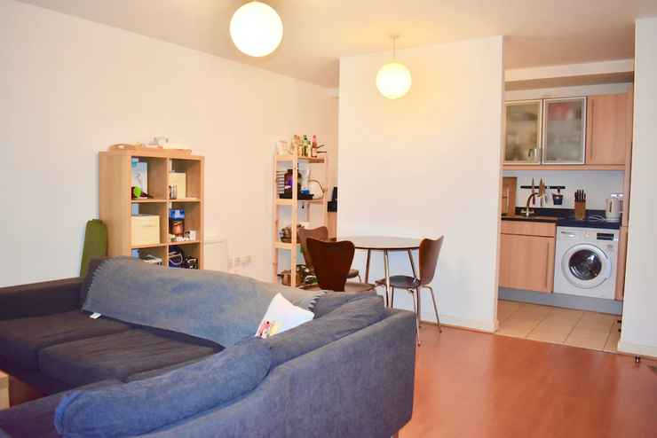 Cosy 1 Bedroom Apartment In Heart Of City Centre South Dublin Ireland