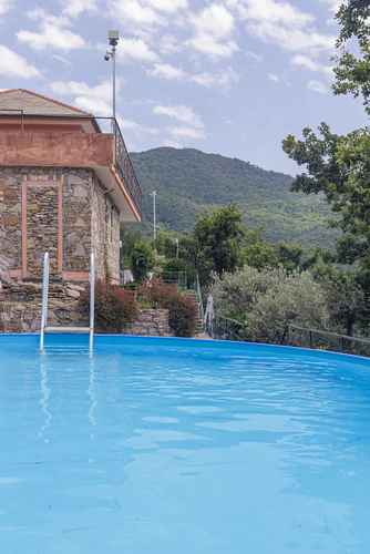 SWIMMING_POOL Villa Pia
