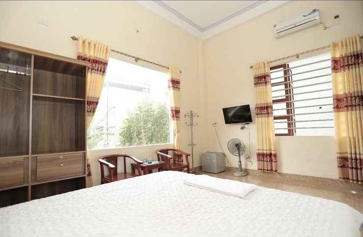 BEDROOM Khách sạn Phương Linh