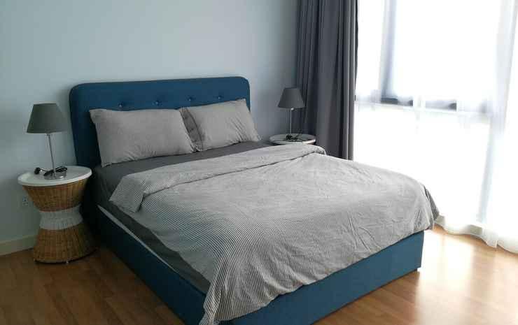 Sunway Velocity with KLCC View - AJ Home Kuala Lumpur - Apartemen, 2 kamar tidur (Modern & Cozy)