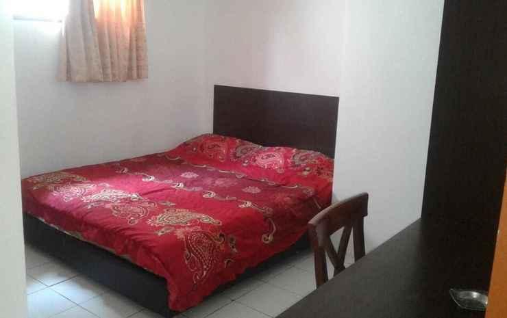 Laguna Fast Room Bogor - Kamar Standar, 1 kamar tidur