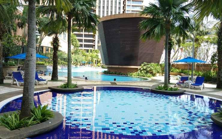 KL Times Square Residence Kuala Lumpur -
