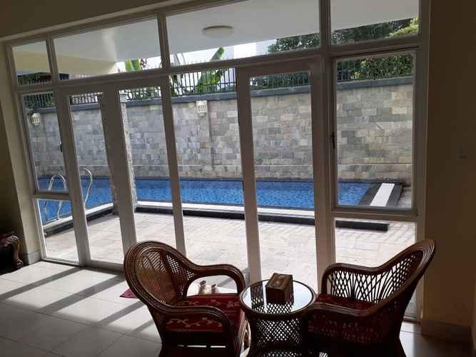 BEDROOM Seaview Winner Pool Villa