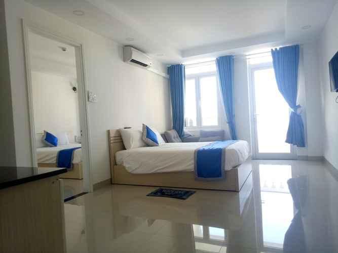 BEDROOM Khách sạn Lưu Nguyễn