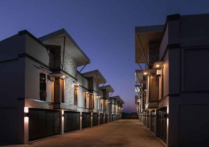 EXTERIOR_BUILDING Sky Hotel Pampanga