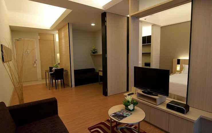 Swiss Garden Residence by Urban Suites Kuala Lumpur - Suite, 1 kamar tidur