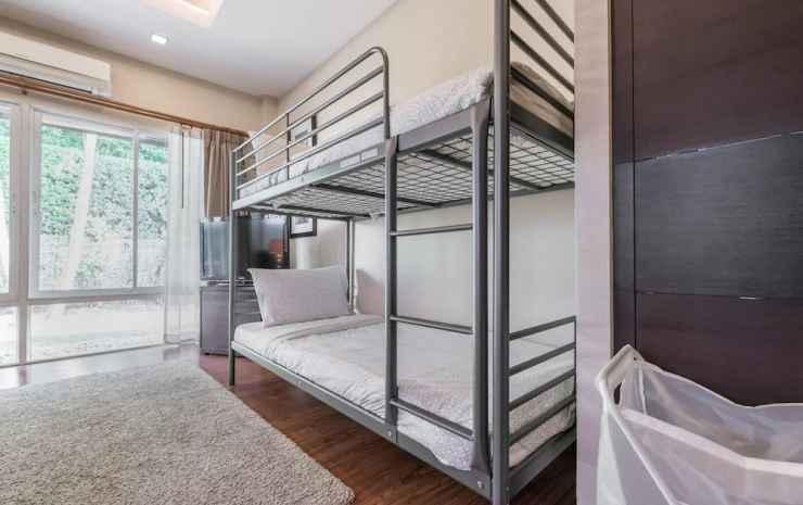 AnB Poolvilla Grand Modern 3BR Jomtien Chonburi -