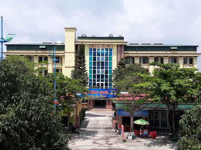 EXTERIOR_BUILDING Khách sạn Viễn Đông