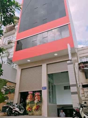 EXTERIOR_BUILDING Khách sạn Thành Vinh