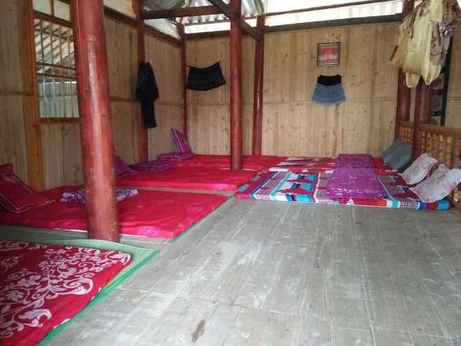 BEDROOM A De Homestay - Hostel