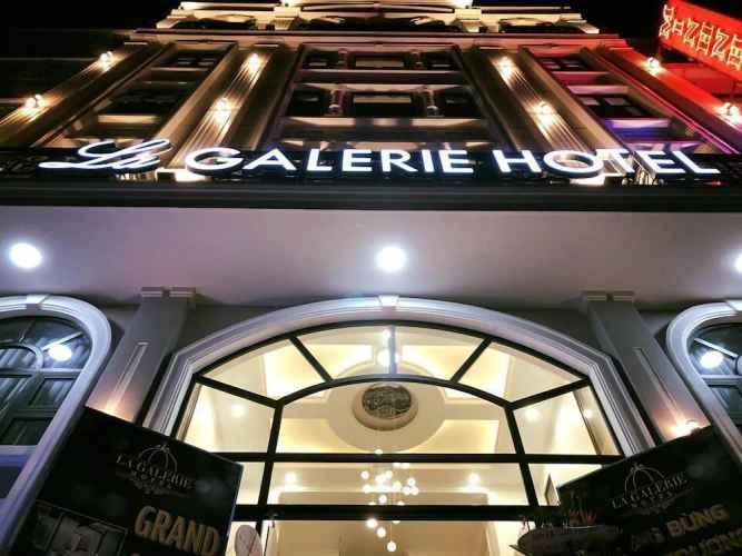 EXTERIOR_BUILDING Khách sạn La Galerie
