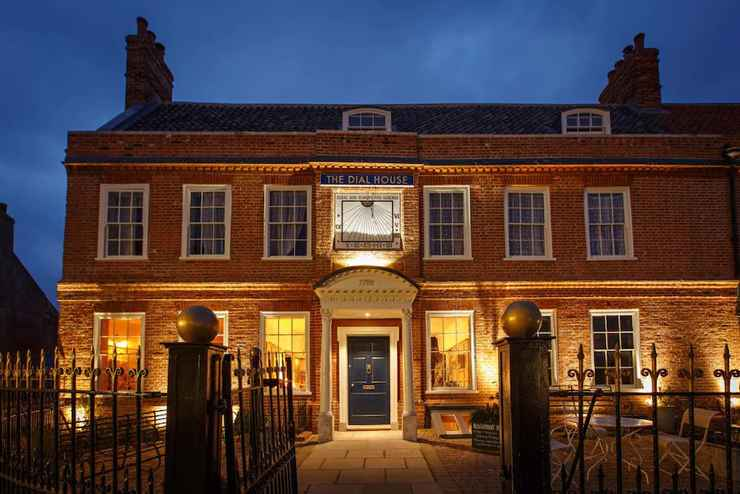 The Dial House, Norfolk - Harga Hotel Terbaru di Traveloka