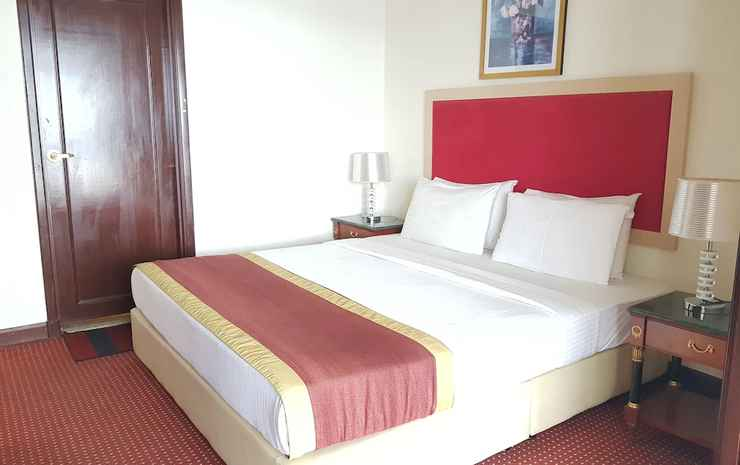 Golden Service Suite At Times Square Kuala Lumpur -