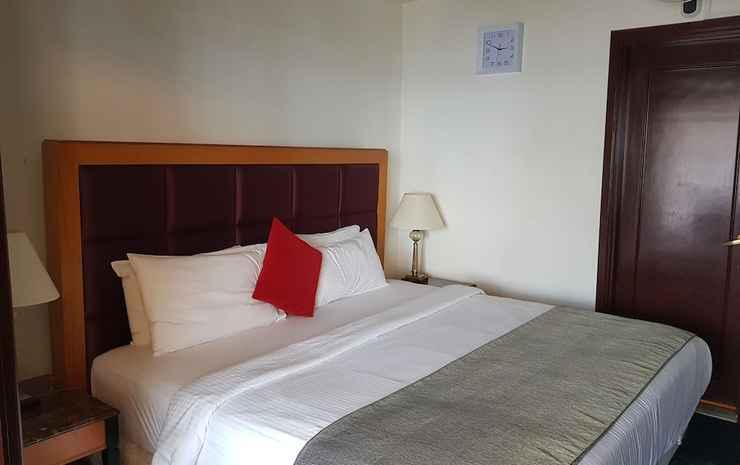 Exclusive Service Suite At Times Square Kuala Lumpur - Apartemen Eksklusif, 1 kamar tidur