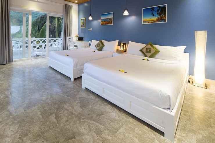 BEDROOM Khách sạn Casa Maya