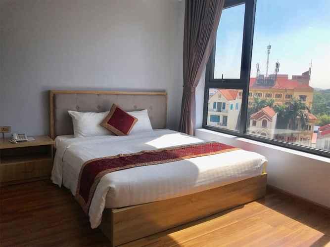 BEDROOM Khách sạn Bắc Ninh Vienna