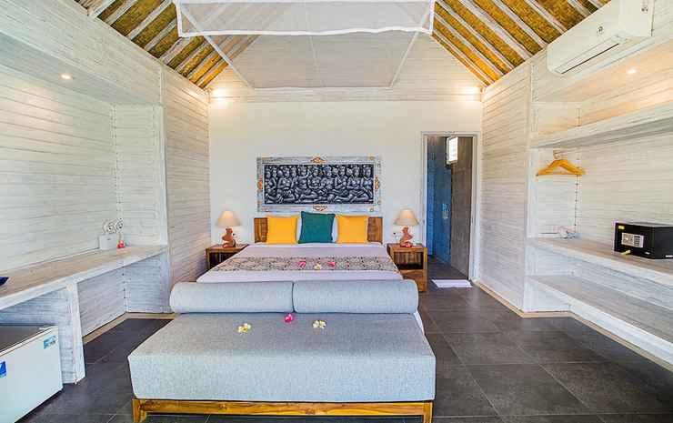 Bukit Taman Cottages Bali - Cottage Deluks