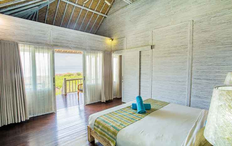 Bukit Taman Cottages Bali - Kamar Double Keluarga