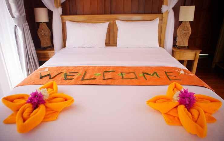 Bastianos Bangka Dive Resort Minahasa Utara - Kamar Superior (Aircond)