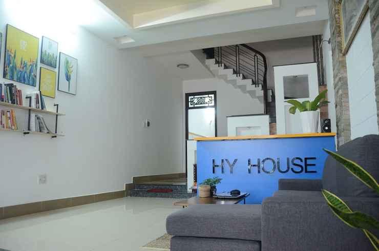LOBBY Hy House - Hostel