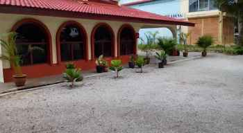 EXTERIOR_BUILDING Casa Cenang Homestay