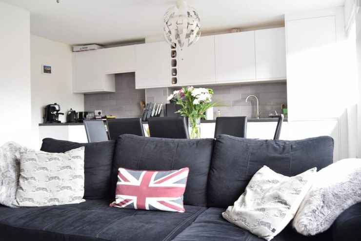 COMMON_SPACE Stunning 1 Bedroom Property Close To Wimbledon