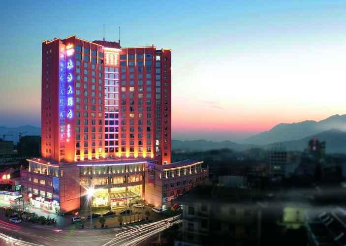 EXTERIOR_BUILDING Oriental Hotel Xianju Taizhou