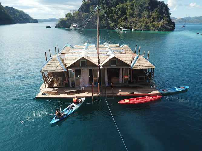 VIEW_ATTRACTIONS Paolyn Floating House Restaurant