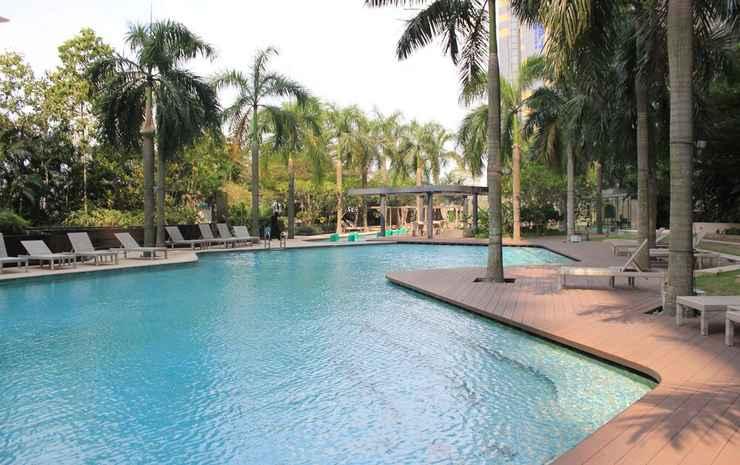 Setia Sky Residence By Kyuka Kuala Lumpur -
