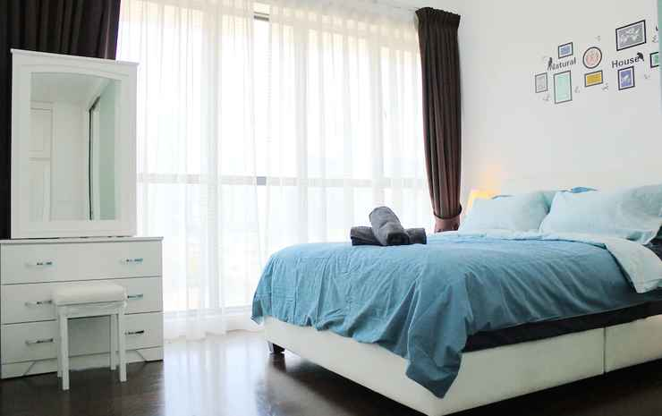 Setia Sky Residence By Kyuka Kuala Lumpur - Apartemen Deluks