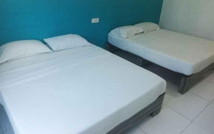 Home Rest Hotel Johor - Suite Keluarga