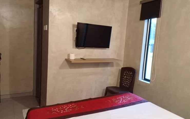 Home Rest Hotel Johor - Kamar Double Deluks