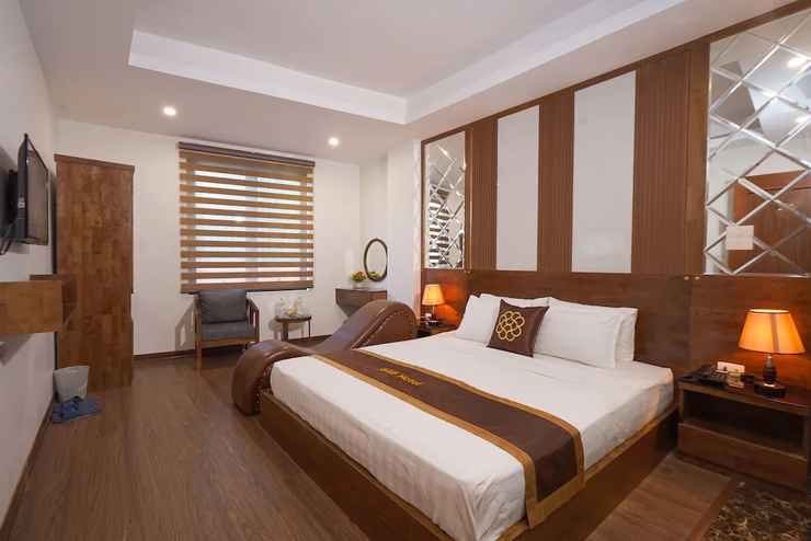 BEDROOM B & B Hotel Quan Hoa