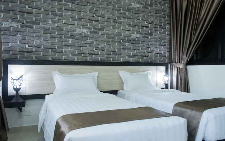 Ezzyhome Medini Johor - Apartemen Premier, 1 kamar tidur