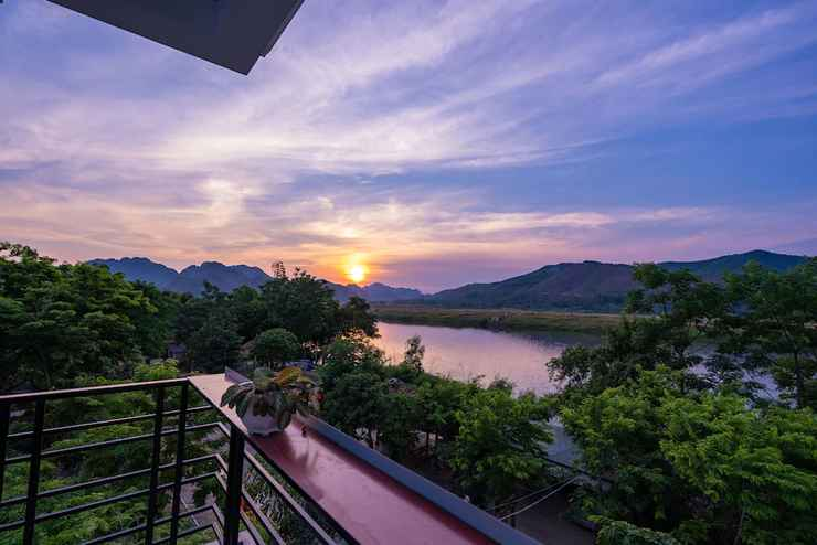 VIEW_ATTRACTIONS Fami Homestay - Hostel