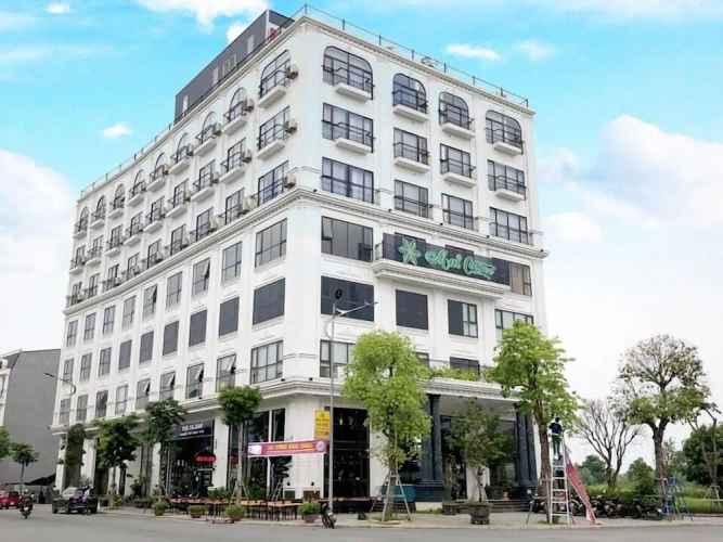 EXTERIOR_BUILDING Minh Quan Building