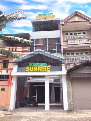 EXTERIOR_BUILDING Homestay Sunrise